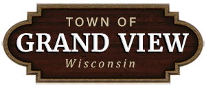 Town of Grand View Wisconsin - Entrance to the Great Divide