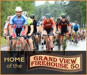 Home of the Firehouse 50 Bike Race